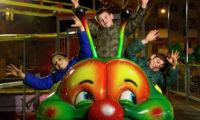 Lunapark MADI u Zagrebu - Velesajam