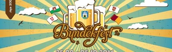 Luna park MADI i ove godine na Bundekfestu!